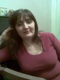 Клавдия Жеребецкая, 29 сентября 1973, Нижний Новгород, id106461506
