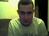 Евгений Сысоев, 12 августа 1990, id120454772