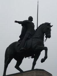 Владимир Гагарин, 18 апреля , Москва, id78069421