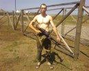 русские военные